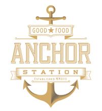 anchor station