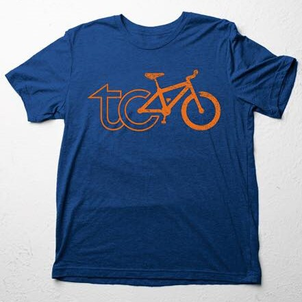 bike tc shirt