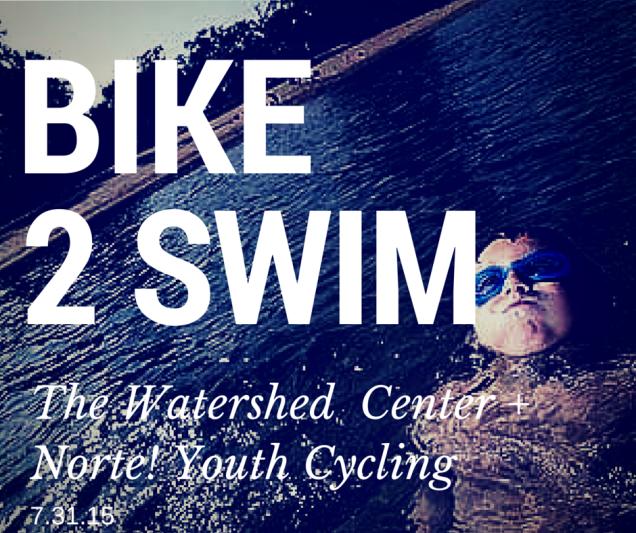 Bike2swim