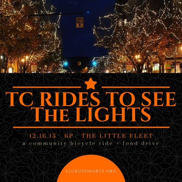TC RIDES TO SEE The LIGHTS (1)