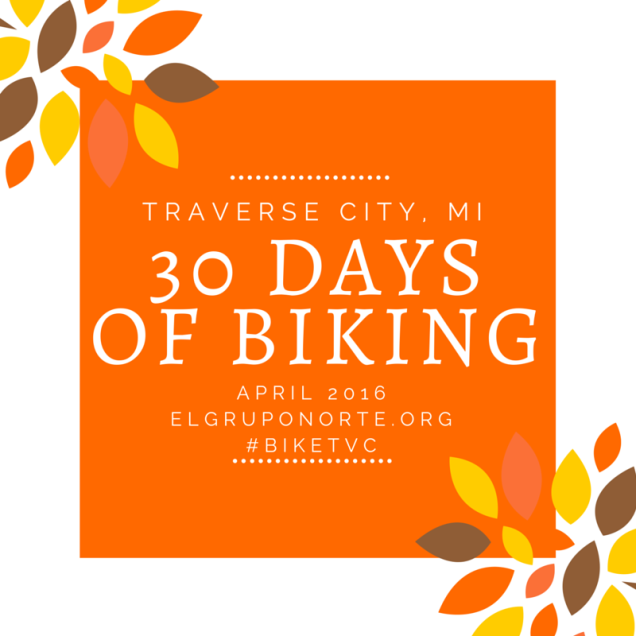 30 daysof biking