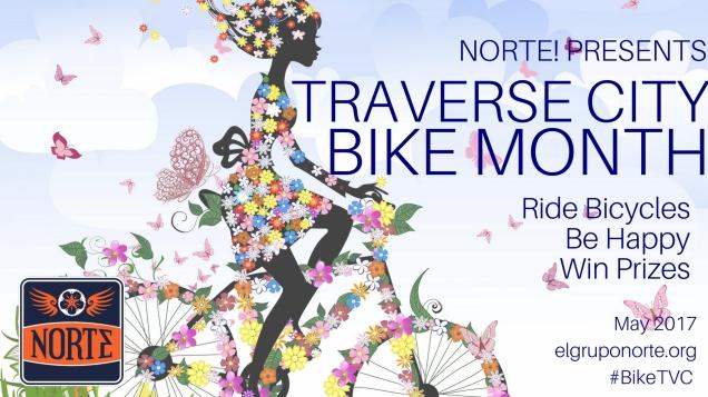 bike month 2017