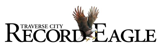 Record-Eagle logo 2016
